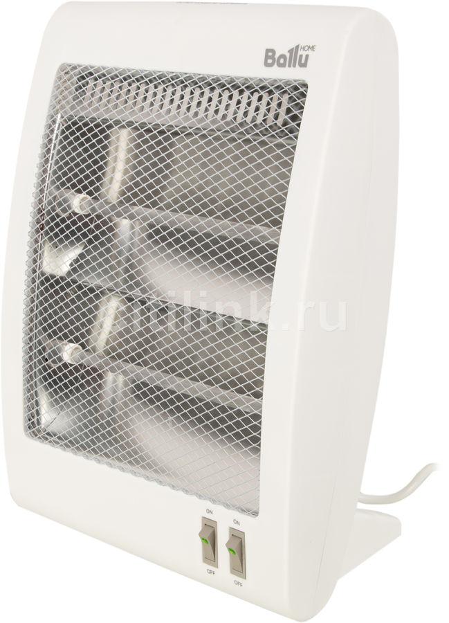 Галогеновый обогреватель BALLU BHH/M-09N, 900Вт, белый