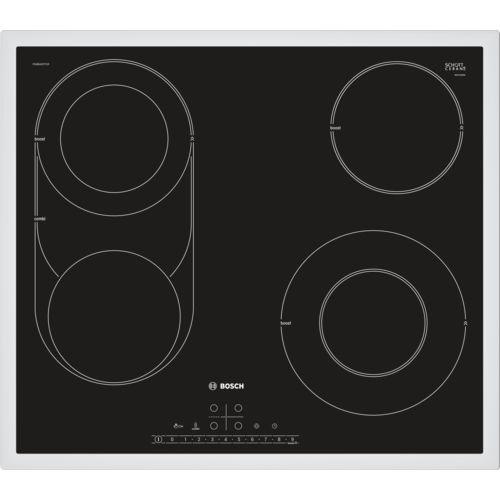 Варочная панель BOSCH PKM642FP1R,  Hi-Light,  независимая,  черный