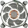 Процессор INTEL Core i5 4690, LGA 1150 ** BOX [bx80646i54690 s r1qh] вид 6