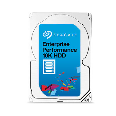 Жесткий диск SEAGATE Enterprise Performance ST600MM0208,  600Гб,  HDD,  SAS 3.0,  2.5