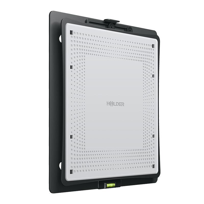 """Кронштейн для телевизора Holder LCD-F2801 черный 22""""-47"""" макс.40кг настенный фиксированный"""