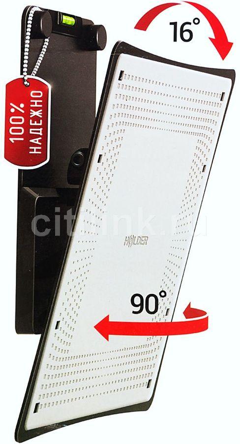 Кронштейн HOLDER LCD-M2803,   для телевизора,  22