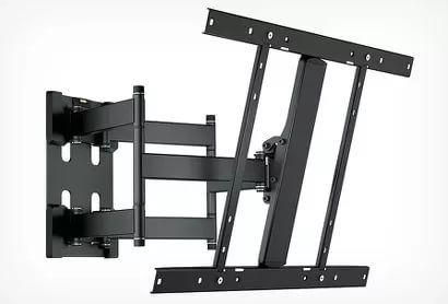 Кронштейн для телевизора Holder LCD-SU6803 черный 32