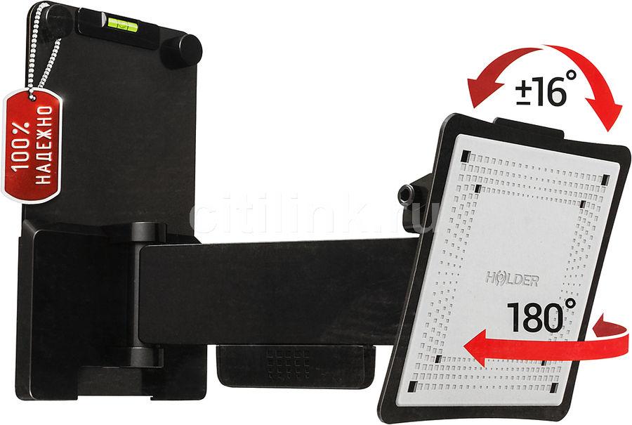 Кронштейн HOLDER LCD-U1804,   для телевизора,  10