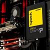 "SSD накопитель PATRIOT SPARK PSK256GS25SSDR 256Гб, 2.5"", SATA III вид 4"