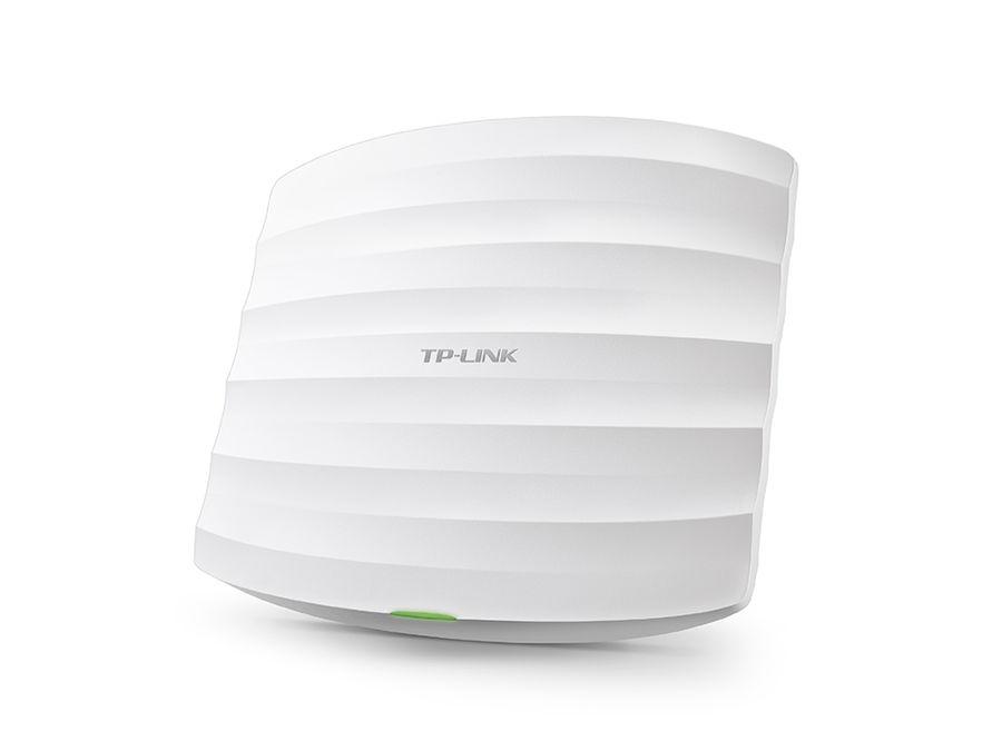 Точка доступа TP-LINK EAP330,  белый
