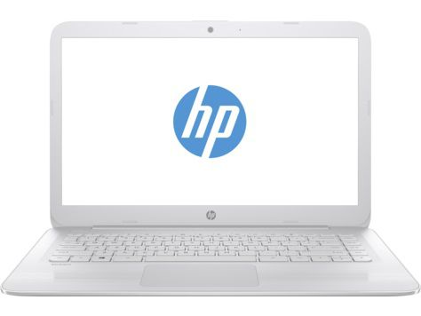 Ноутбук HP Stream 14-ax006ur, 14, Intel Celeron N3050, 1.6ГГц, 4Гб, 32Гб SSD, Intel HD Graphics , Windows 10, белый [y7x29ea]Ноутбуки<br>экран: 14;  разрешение экрана: 1366х768; процессор: Intel Celeron N3050; частота: 1.6 ГГц (2.16 ГГц, в режиме Turbo); память: 4096 Мб, DDR3L, 1600 МГц; SSD: 32 Гб; Intel HD Graphics ; WiFi;  Bluetooth; HDMI; WEB-камера; Windows 10<br><br>Линейка: Stream