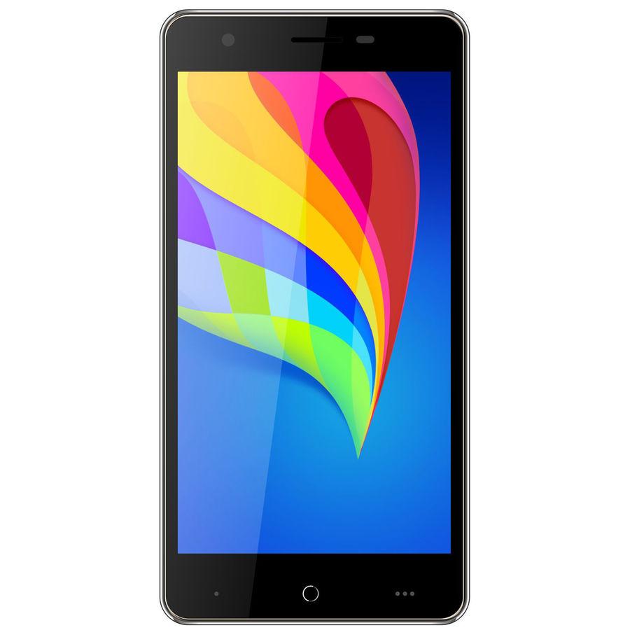 Смартфон ARK Benefit M505 черный
