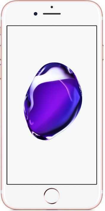 Смартфон APPLE iPhone 7 32Gb,  MN912RU/A,  розовое золото