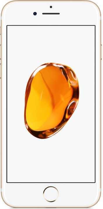 Смартфон APPLE iPhone 7 MN992RU/A  256Gb, золотистый