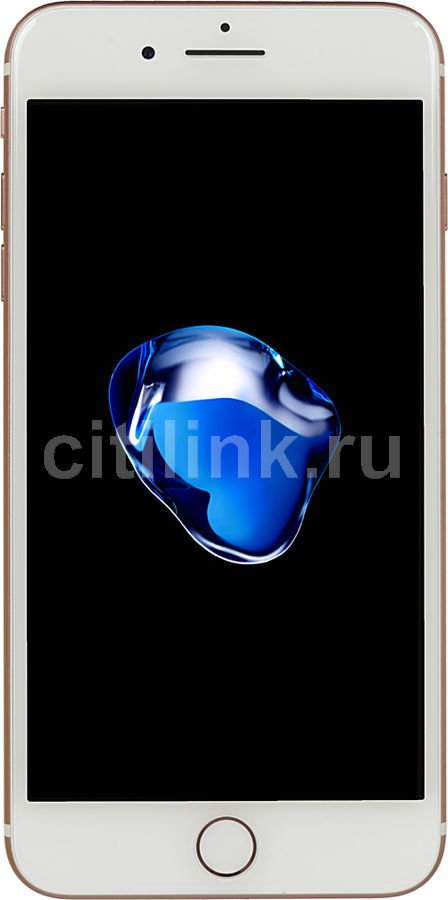 Смартфон APPLE iPhone 7 Plus 128Gb,  MN4U2RU/A,  розовое золото