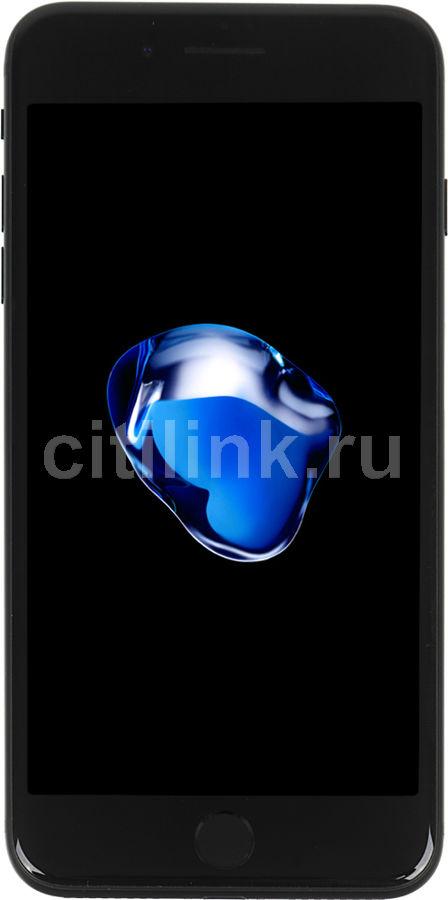 Смартфон APPLE iPhone 7 Plus MN4W2RU/A  256Gb, черный