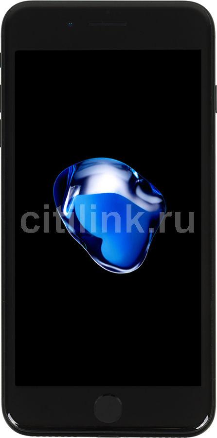 Смартфон APPLE iPhone 7 Plus MN512RU/A  256Gb, черный оникс