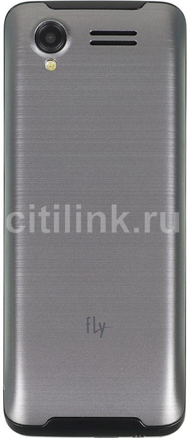f80d9af259395 Купить Мобильный телефон FLY FF245, серый в интернет-магазине ...