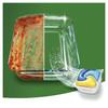 Средство для мытья посуды FAIRY Platinum,  для посудомоечных машин,  Лимон,  18 [fr-81574620] вид 3