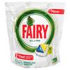 Средство для мытья посуды FAIRY Original All In One,  Лимон, 36шт, для посудомоечных машин [fr-81574814] вид 1