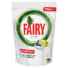 Средство для мытья посуды FAIRY Original All In One,  для посудомоечных машин,  Лимон,  48 [fr-81574815] вид 1