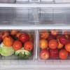 Холодильник SHARP SJ-XP59PGSL,  двухкамерный,  серебристое стекло вид 6