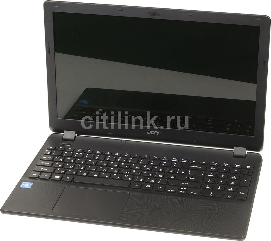 Ноутбук ACER Extensa EX2519-C8H5, 15.6