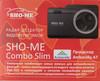 Радар-детектор SHO-ME Combo Slim [combo slim gps/glonass] вид 11