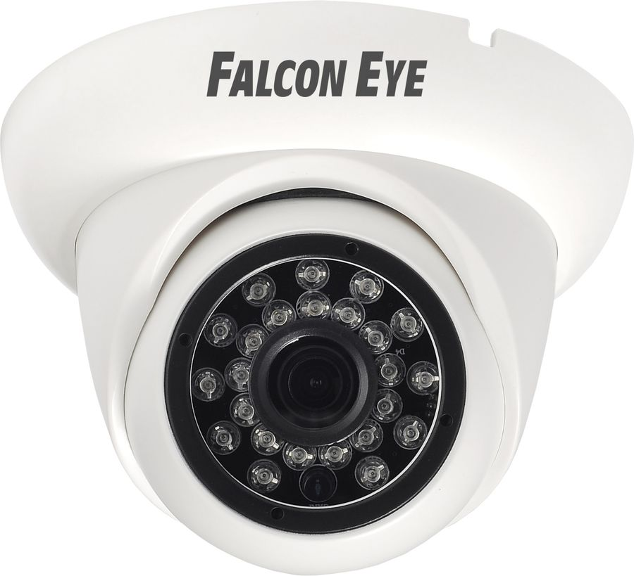 ������ ��������������� FALCON EYE FE-ID1080MHD/20M, 3.6 ��, �����