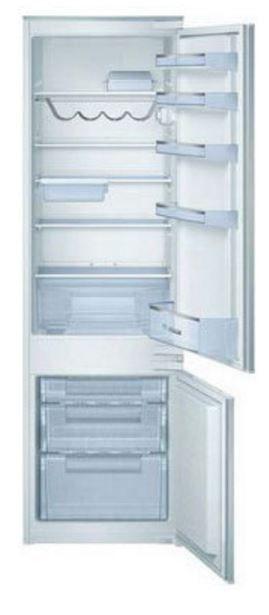 Холодильник BOSCH KIV87VS20R белый