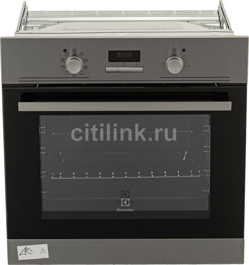 Духовой шкаф ELECTROLUX OPEA4300X,  нержавеющая сталь