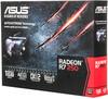 Видеокарта ASUS Radeon R7 250,  R7250-1GD5-V2,  1Гб, GDDR5, Ret вид 6