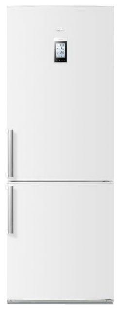 Холодильник АТЛАНТ ХМ 4524-000 ND,  двухкамерный, белый