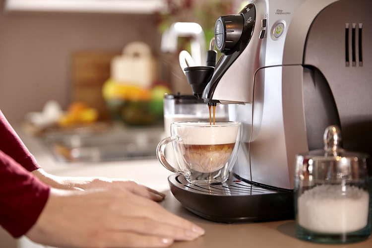 лучшие кофемашины в мире