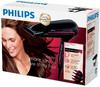 Фен PHILIPS HP8238/00, 2300Вт, черный и фиолетовый вид 11