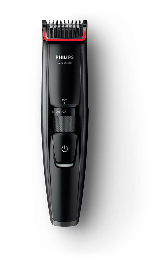 Триммер PHILIPS BT5200/16,  черный