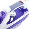 Утюг ENDEVER Skysteam-715,  2600Вт,  белый/ фиолетовый вид 3