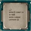 Процессор INTEL Core i5 7600, LGA 1151 BOX [bx80677i57600 s r334] вид 2