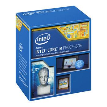 Процессор INTEL Core i3 4150, LGA 1150 BOX