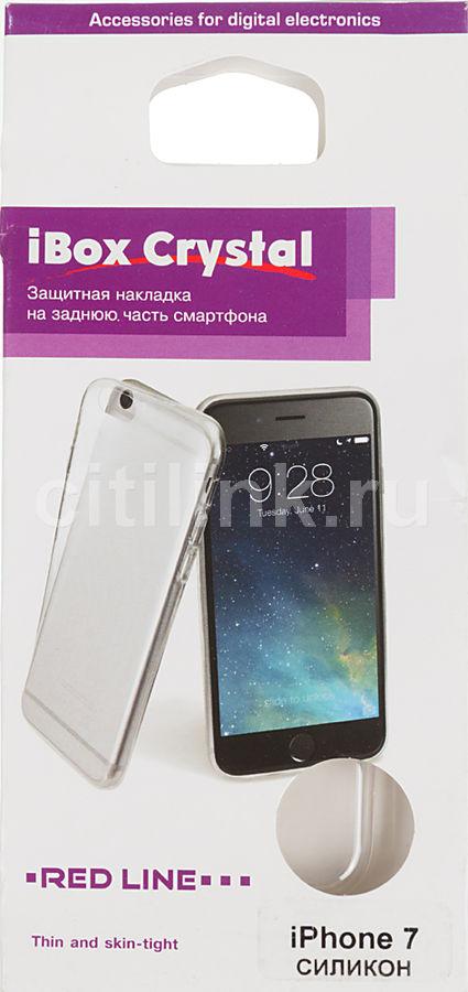 REDLINE IBox Crystal Apple IPhone 7