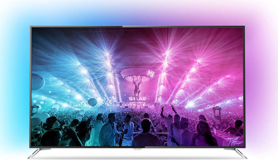 LED телевизор PHILIPS 75PUS7101/12  75
