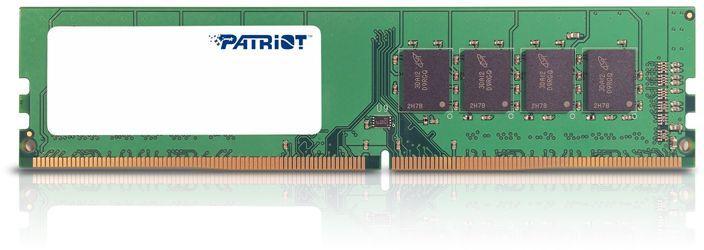 Модуль памяти PATRIOT Signature PSD416G21332 DDR4 -  16Гб 2133, DIMM,  Ret