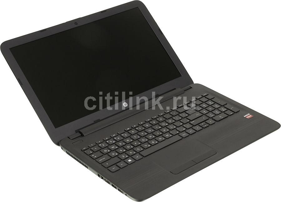 Ноутбук HP 15-ba048ur X5C26EA (AMD A6-7310 2.0 GHz/4096Mb/1000Gb/No ODD/AMD Radeon R5 M430 2048Mb/Wi-Fi/Bluetooth/Cam/15.6/1920x1080/Windows 10 64-bit)