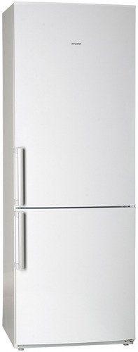 Холодильник АТЛАНТ XM 6224-100,  двухкамерный,  белый