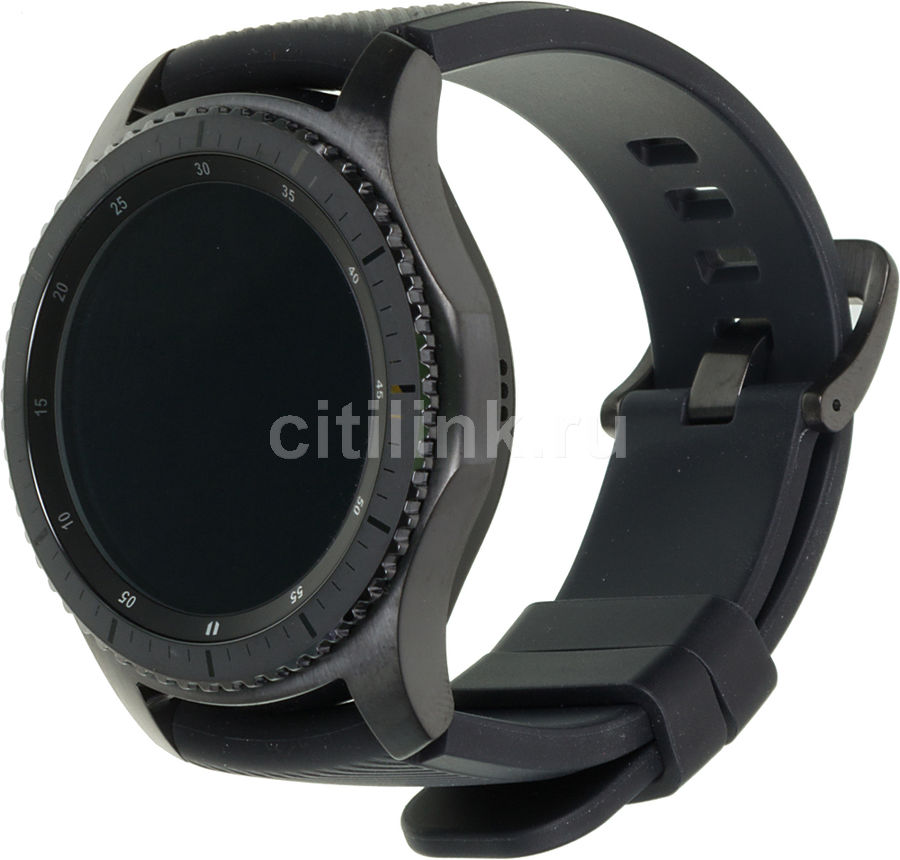 samsung galaxy gear s3 frontier sm r760. Black Bedroom Furniture Sets. Home Design Ideas