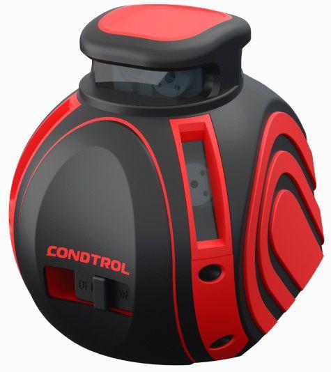Лазерный нивелир CONDTROL Unix360 Pro [1-2-108]