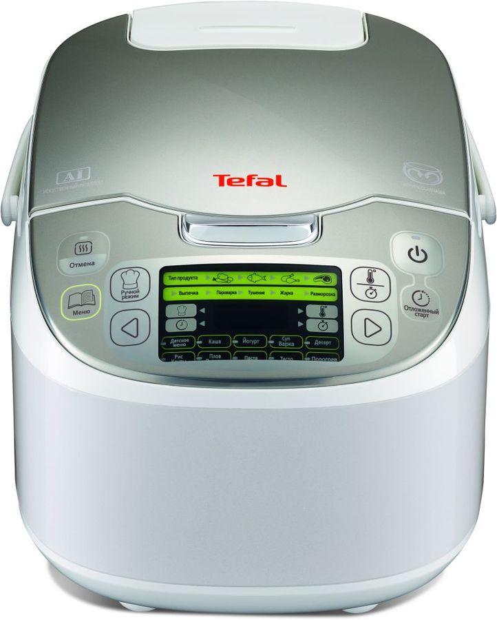 Мультиварка TEFAL RK816E32,   белый