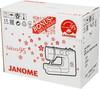 Швейная машина JANOME Sakura 95 белый вид 15