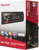 Автомагнитола PIONEER MVH-190UI,  USB вид 6