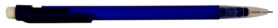 Карандаш механический Buro 046003200 0.5мм ластик пласт. корпус