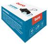Зажимы Buro 065000501 сталь 41мм черный (упак.:12шт) картонная коробка вид 1