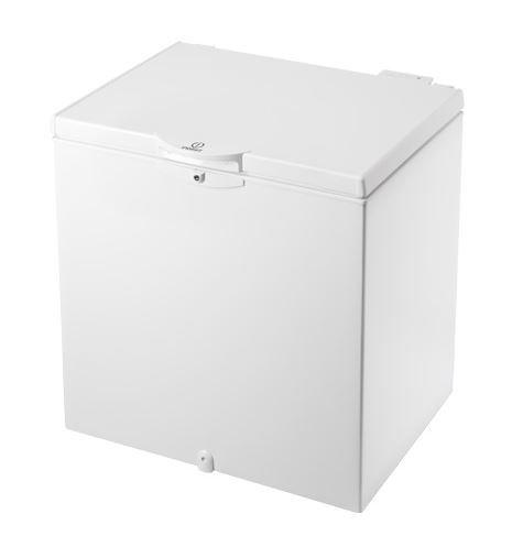 Морозильный ларь INDESIT OS B 200 2 H (RU) белый