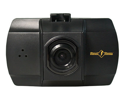Видеорегистратор STREETSTORM CVR-N2010 черный