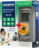 Диктофон OLYMPUS WS-831+ME-51S 2 Gb,  серебристый вид 12
